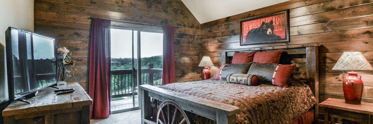 4BV-master bedroom