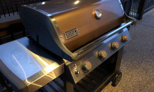 8BL-grill