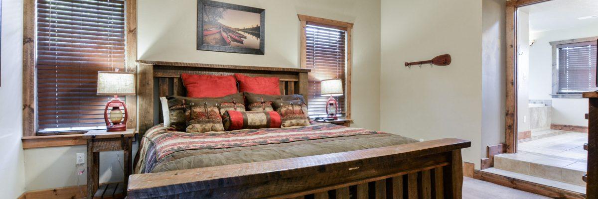 OldMill-Master Bedroom
