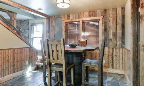 OldMill-kitchen table