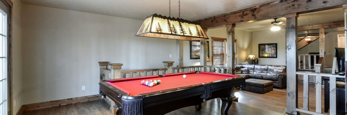 OldMill-pool table